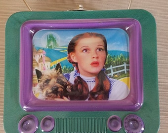 Wizard of Oz Metal Lunch Box