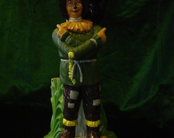 Wizard of Oz Scarecrow Bank