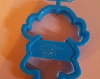 Dorothy Cookie Cutter