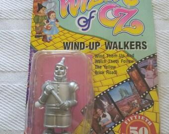 Tinman Wind up Walker