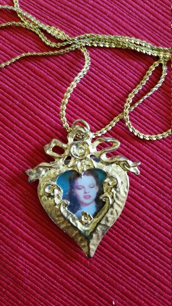 15pcs little girl Charms silver tone dorothy charm pendant 26x11mm