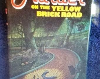 Vintage Wizard of Oz Mystery Novel