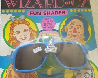 Wizard of Oz Sunglasses Tinman