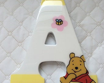Winnie the Pooh theme for little princess