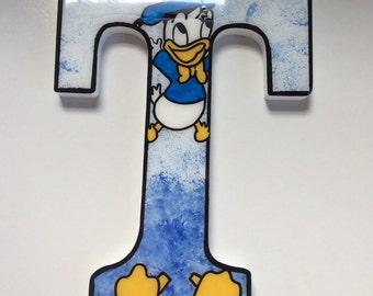 Mickey Baby's theme