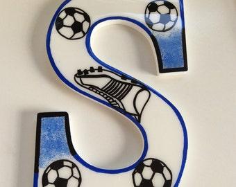 Soccer's theme