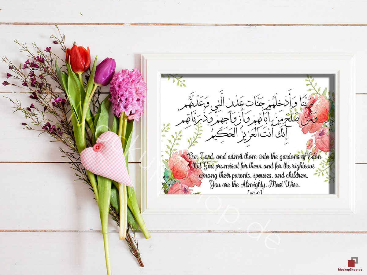 Der ehe in islam liebe Oralverkehr vor