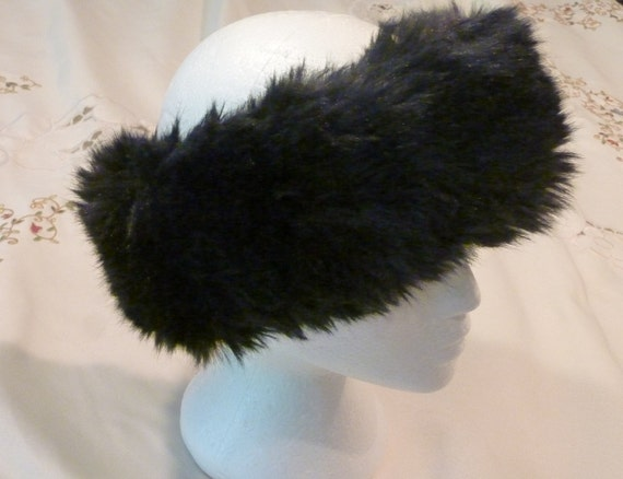 I Want A New Flute Winter Earmuffs Ear Warmers Faux Fur Foldable Plush Outdoor Gift