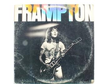 Peter Frampton - Frampton - Vinyl Album