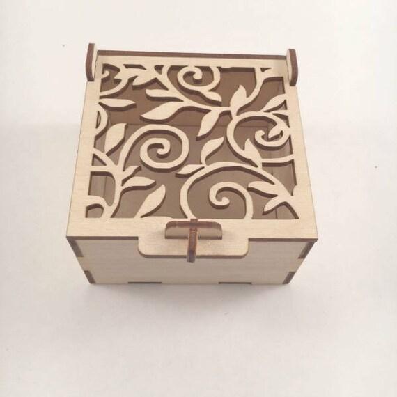 Wooden gift Box, Wooden box, Party Favor Box, Christmas Box, Small Wood  Box, Memento Box, trinket box, Gift Box, Custom Gift box