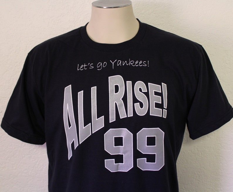 newest 6918a a891c All Rise!!! Aaron Judge New York Yankees