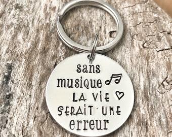 Other Keyrings (FR)
