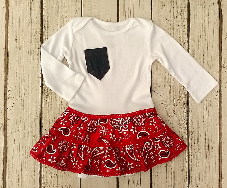 Cowgirl First Birthday Farm Baby Clothes Country Christmas Dress Infant Halloween Costume Baby Cowgirl Outfit Newborn Cowgirl Dress