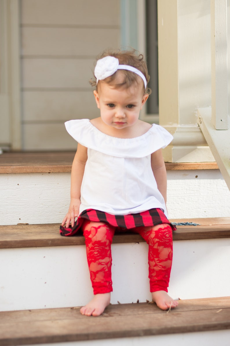 Christmas Tights Red Tights Burgundy Lace Tights Lace Toddler Leggings Baby Girl Tights Girls Christmas Leggings Girls Lace Leggings