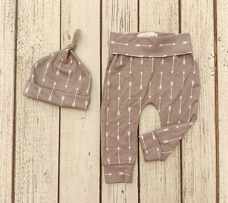 Boho Baby Outfit Trendy Toddler Boy Clothes Baby Boy ...