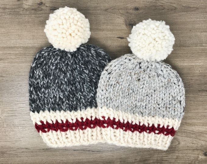 Featured listing image: Sock Hat