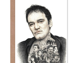 Wayne Maguire Tattooed McGregor Diaz Inked Ikon Canvas Art Print Antiquitäten & Kunst