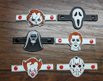 Horror movie, scary movies, michael myers, scream, the nun, it, it2, pennywise, jason, freddy krueger, Friday the 13th, halloween, chucky