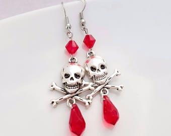 Pirate jewelry  8dbffa94477e