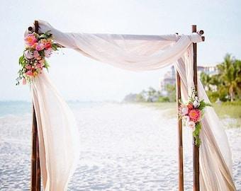 Wedding Arch Etsy