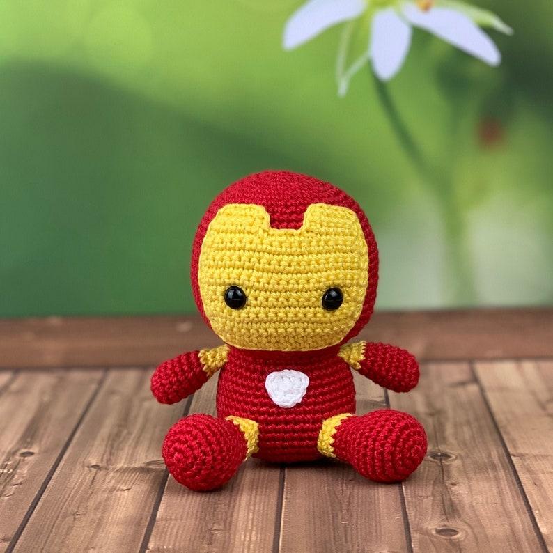 Iron Man image 0