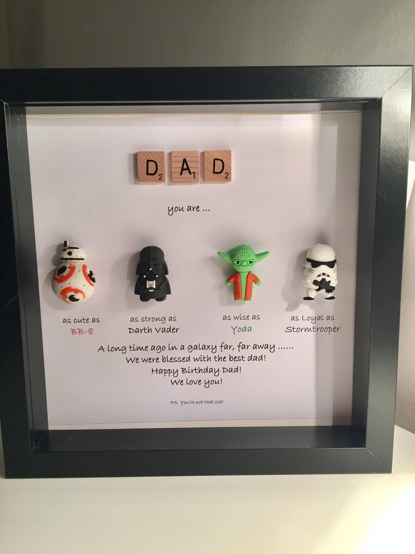 Ausgezeichnet I Love Daddy Rahmen Zeitgenössisch ...