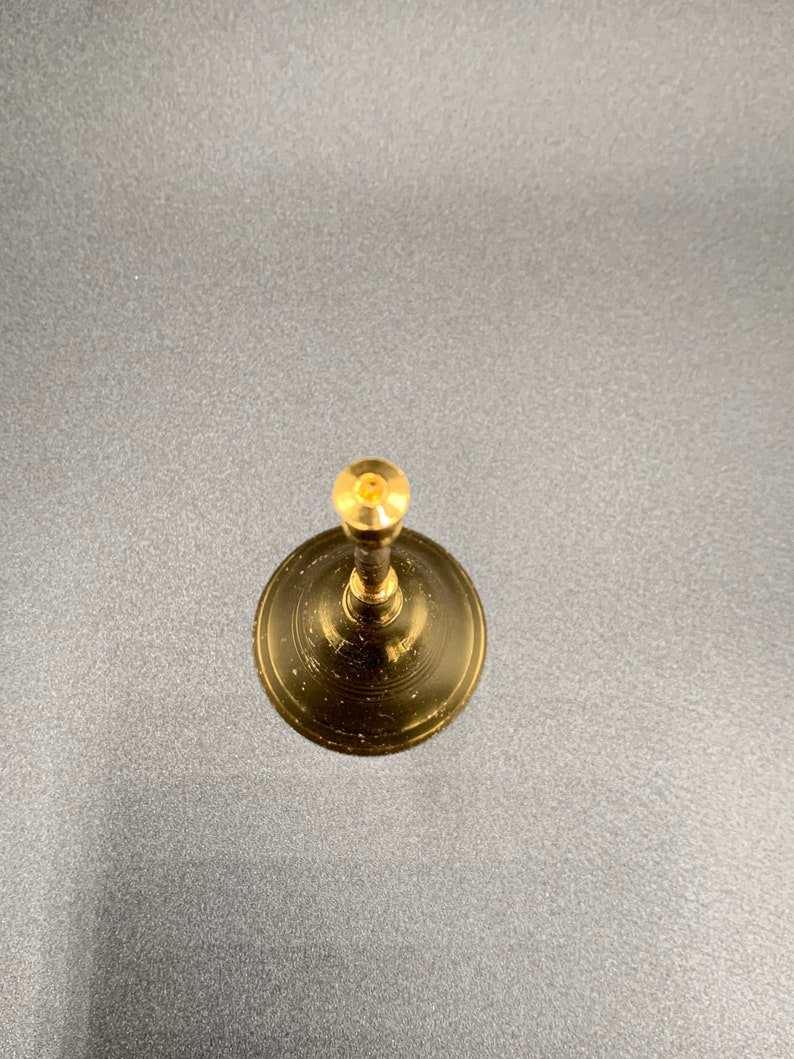Gold Bell Ganta Silver Bell Copper Bell Puja Item Devine