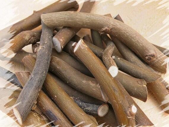 Zweige Getrocknet Dekozweige Deko Holz Floristik Deko | Etsy