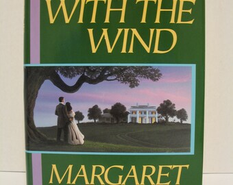 Gone With The Wind - Margaret Mitchell (Best Seller Library)