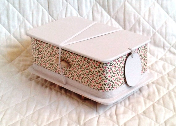 Fleur - tiny baby coffin