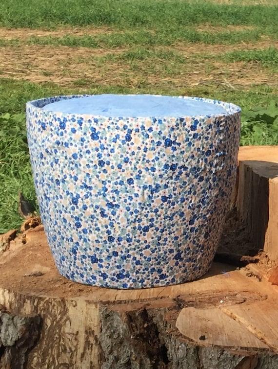Blue Skies - cremation urn