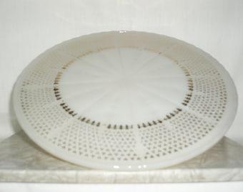 PEDESTAL CAKE PLATE & Pedestal cake plate | Etsy