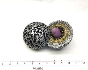 Guardians Of The Galaxy Infinity Stone Orb
