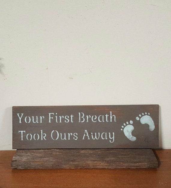 New Mom Gift Baby Room Ideas Farmhouse Nursery Decor Etsy