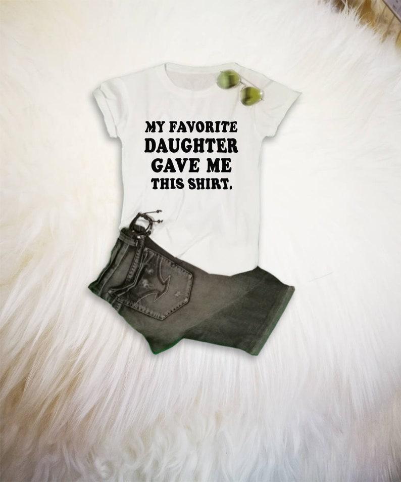 2f02a14d3 Funny Mom Shirt Sayings Tumblr TShirt Mom Daughter Shirts | Etsy
