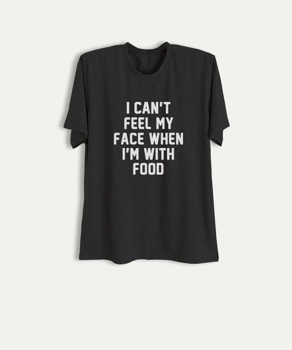 Funny Tshirts With Sayings Foodie Shirt Gift Tumblr Grunge Etsy
