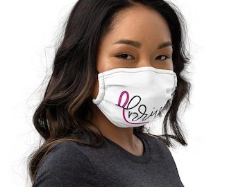 Thriver© Premium Face Mask