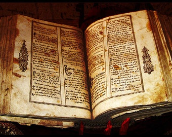 Massive Occult eBook Collection - Over 740 Books! - New Age - Occult - Magick Spells