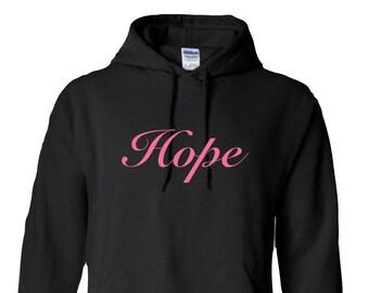 CANCER HOPE HOODIE