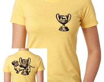 LIMBO CHAMP Dachshund T-Shirt Banana Yellow, Doxie, Doxies, Weiner Dog, Doxie Lover, Wiener Dog, Sausage Dog, Weiner dog gift, Wiener Dog
