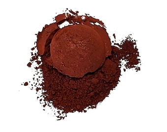 She's A Brick Mineral Eyeshadow - Zero Waste Packaging - Chemical Free