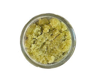 Tea Tree Sugar Scrub - Zero Waste Chemical Fragrance Free
