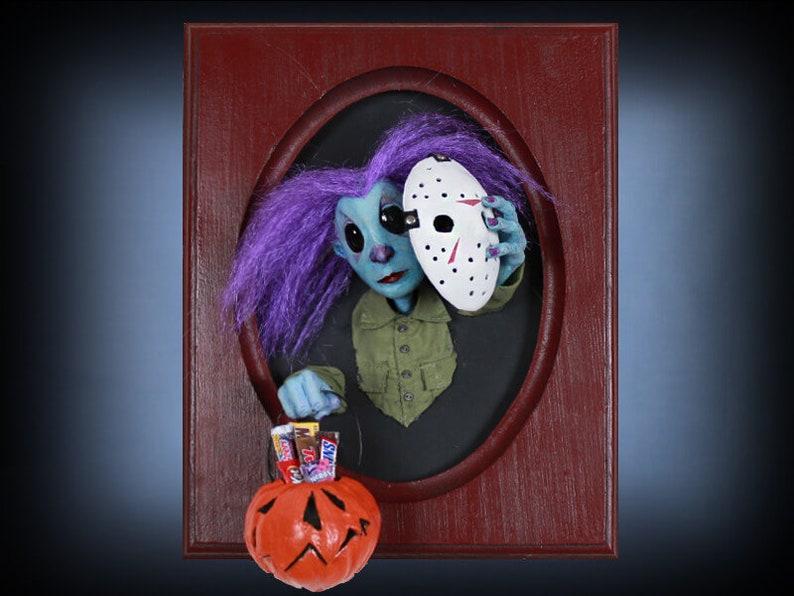 Jason by Zombienose image 1