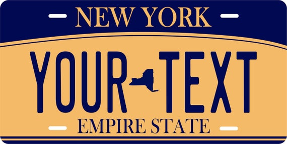 Texas 1949 License Plate Personalized Custom Car Auto Bike Motorcycle Moped