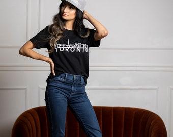 Skyline Apparel - Short-Sleeve Unisex T-Shirt - Toronto