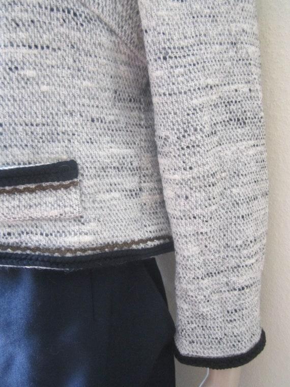 Original 40s Jacket Wool - image 5