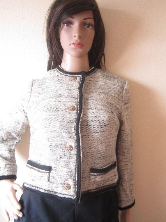 Original 40s Jacket Wool - image 7