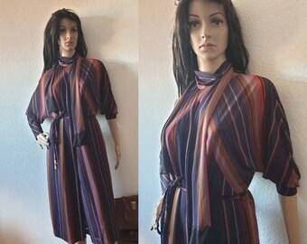 Vintage Creation Lima 70s Dress