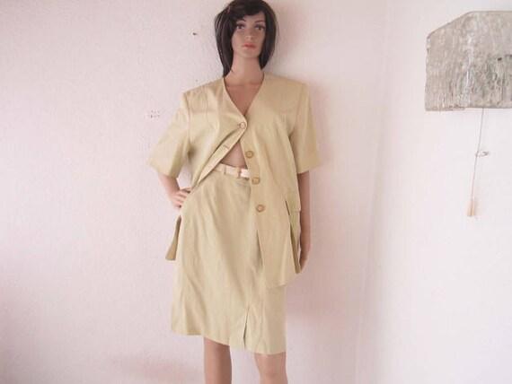 S Vintage True Et Barclay Betty Jupe 80 M Etsy Veste Costumes P7wBddAEq