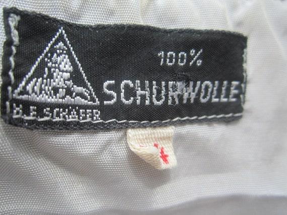 Original 40s Jacket Wool - image 9